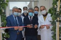 DÜ'de Meme Cerrahi Polikliniği Hizmete Girdi