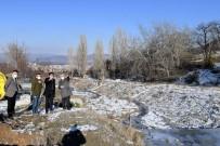 Isparta Belediye Başkanı Başdeğirmen Açıklaması '2 Yıl Sonra Darıderesi 2'Nin Suyunu İçme Suyu Olarak Kullanabileceğiz'