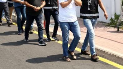 İzmir merkezli 62 ilde FETÖ'ye dev operasyon: Çok sayıda gözaltı kararı var