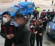 Kırıkkale'deki Silahlı Kavgada 3 Tutuklama