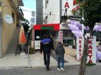 Kuşadası Belediyesi Evsiz Vatandaşları Otellere Yerleştirdi