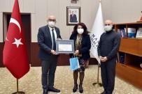 Manisa Celal Bayar Üniversitesi 'Makale Performans Ödülleri' Sahibini Buldu