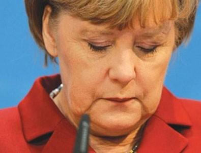 Merkel flaş koronavirüs kararını açıkladı!