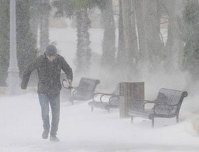 Meteoroloji'den uyarı üstüne uyarı geldi! Aman dikkat!
