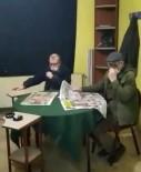 Mührü Bozup Yine Oynadılar Açıklaması 25 Kişiye 77 Bin 500 Lira Ceza