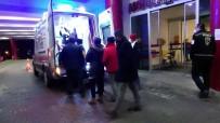 Sakarya'da İlginç Kaza Açıklaması Savrulan Traktördeki Av Tüfeği Patladı, Sürücü Yaralandı