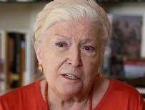 Sosyolog Prof. Nur Vergin, hayatını kaybetti