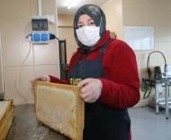 Vali Ayhan Açıklaması 'Çiçek Balı Üretiminde Türkiye'de 1'Nci Sıradayız'