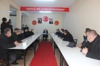 Vali Karaömeroğlu Açıklaması 'Köylerimize İki Kat Daha Fazla Asfalt Yapacağız'