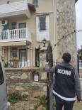 Yaşlı Adamın 111 Taşınmazını Üzerlerine Geçirdikleri İddiasıyla Gözaltına Alınan 6 Şüpheli Serbest Kaldı
