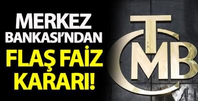 2 Ocak Merkez Bankası'ndan son dakika 'faiz' kararı! (Temerrüt faizi nedir?)