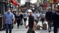TURGAY ÜNSAL - İşte Türkiye'de mutasyonlu koronavirüsün görüldüğü 2 il!