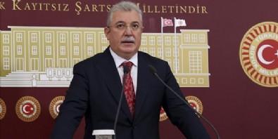 Kılıçdaroğlu'nun hakaretine AK Parti'den sert tepki