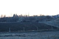 Kırşehir'de 2 Gencin Öldürüldüğü Dehşet Evi Sessizliğe Büründü