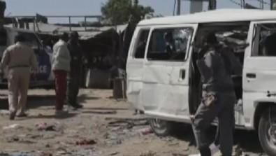 Somali'de Türk işçilerine saldırı!