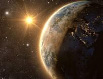 KANADA - 2021 son elli yılın en kısası olacak!