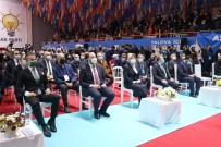 AK Parti Genel Başkan Yardımcısı Canikli Açıklaması 'Macron Bükemediği Bileği Öptü'