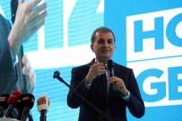 AK Parti Sözcüsü Ömer Çelik Açıklaması '27 Nisan 2007 AK Parti'nin Gizli Devrimidir'