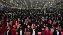AK Partili Turan, Yunanistan'ın Göçmenlere Olan Politikasını Eleştirdi Açıklaması