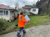 Altınordu Belediyesi İhtiyaç Sahibi Vatandaşları Unutmuyor