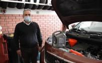Araç Sahiplerine Kış Aylarında 'Antifriz' Uyarısı