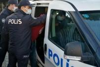 Aydın'da 15 Aranan Şahıs Yakalandı, 9'U Tutuklandı