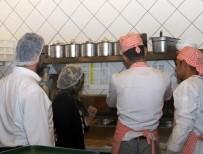 Aydın'da 8 Gıda İşletmesine 158 Bin TL Ceza Uygulandı
