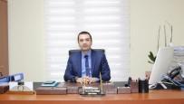 Aydın Devlet Hastanesi'nde Yeni Başhekim Türkkan Göreve Başladı