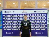 Belarus'lu Pasör Çaprazı Solhanspor'da