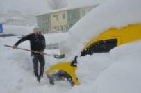 Beytüşşebap Kar Altında