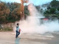 Bodrum'da Su Sıkıntısının Ardından Elektrik Sıkıntısı Da Başladı