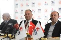 DAİB Yönetim Kurulu Başkanı Tanrıver Açıklaması 'Karabağ Sorununun Çözülmüş Olması İhracatçının Umutlarını Artırmıştır'