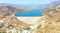 DSİ Genel Müdürü Yıldız Açıklaması 'Son 18 Yılda Mersin'de 8 Baraj 11 Gölet Yaptık'