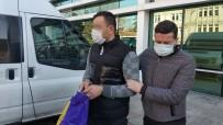 Evinde Satışa Hazır Metamfetamin İle Yakalanan Şahıs Tutuklandı