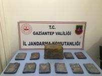Gaziantep'te Altınla Yazılmış Tevrat Ele Geçirildi