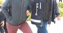 İskenderun'da Fuhuş Operasyonu Açıklaması 4 Gözaltı