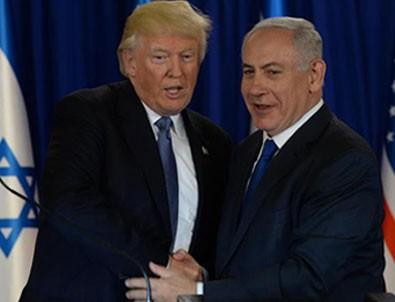 İsrail'de Netanyahu'nun akıbeti Trump gibi mi olacak?