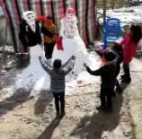Kardan Geline 'Kuşak Bağlama' Merasimi