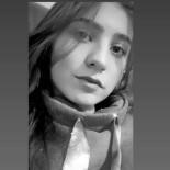 Kazada Hayatını Kaybeden Lise Öğrencisi Ayşe'nin Kaza Anı Görüntüleri Ortaya Çıktı
