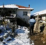 Manisa Büyükşehir Kar Kış Demeden İhtiyaç Sahibinin Yanında