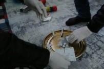 Mardin'de Uyuşturucu Çetesi Çökertildi Açıklaması 10 Gözaltı