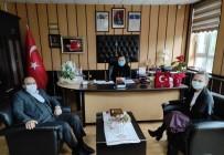 Nazilli'de Dezavantajlı Gruplar İçin İşbirliği Protokolü İmzalandı