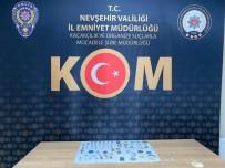 Nevşehir'de 90 Adet Tarihi Eser Ele Geçirildi