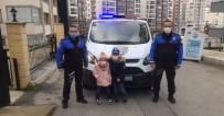 Polis Olmak İsteyen Minik Aras'ın Hayali Gerçek Oldu