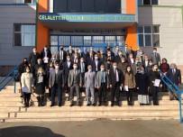 Şartları Yerine Getiren Okullara 'Okulum Temiz' Belgesi Verildi