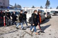 SGK'yı Zarara Uğratan 26 Kişi Polis Operasyonuyla Yakalandı