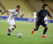 Sivasspor İle Fenerbahçe 29. Randevuda