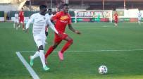 Süper Lig Açıklaması A. Hatayspor Açıklaması 1 - Y. Malatyaspor Açıklaması 2 (Maç Sonucu)