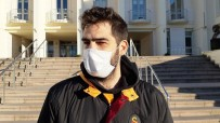 Uyuşturucudan Gözaltına Alınan Kerem Dürüst Serbest Bırakıldı