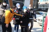Yeni Doğan Bebeğini Öldüren Kadın Tutuklandı